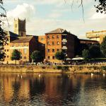 Hotel Pictures: Rooms at The Quay, Worcester