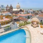 Hotel Pictures: Movich Hotel Cartagena de Indias, Cartagena de Indias