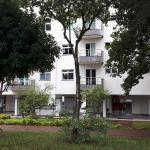Balkony 407 - Três quartos Perto UNB,  Brasilia