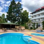 Hotel Prestol, Ohrid