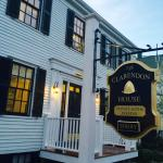 The Clarendon House, Provincetown
