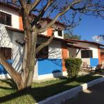 Hotel Pictures: Pousada Sun Paradise, Jacumã