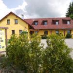 Penzion Jantar, Horní Planá