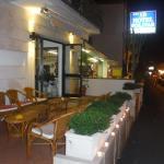 Hotel Bolivar, Marina di Camerota