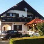 Guesthouse Tomas, Čatrnja
