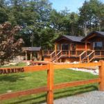Ecoscape Cabins, Port Hardy