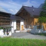 Фотографии отеля: Baby und Kinderbauernhof Wildfang, Dalaas