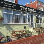 The Rowan Hotel, Blackpool