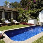 Casa Encantada, Antigua Guatemala