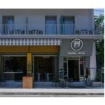 Malenia Hotel, Tolón