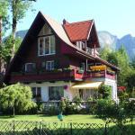 Fotos del hotel: Appartement Intermezzo, St. Wolfgang