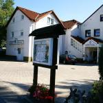 Hotel Restaurant Bieberstuben,  Menden