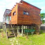 "Mate Amargo ""Tiny House"", Punta Del Diablo"