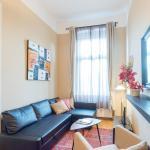 Charming Apartment, Budapest