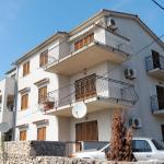 Apartments Goricaj, Linardići