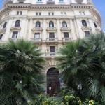 Piazza Bovio 22, Naples
