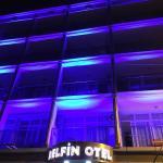 Delfin Hotel, Kizkalesi