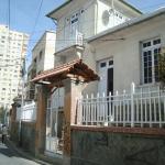 3600 Hostel,  La Paz