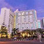 Grand Clarion Hotel Makassar, Makassar