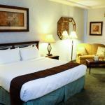 University Square Hotel, Fresno