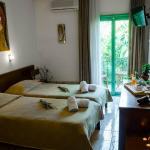 Hotel Kostis, Skiathos Town