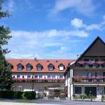 "Hotel-Gasthof ""Zum Bartl"", Sulzbach-Rosenberg"