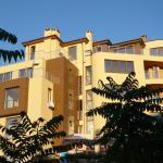 Anteya Serdika Apartments,  Sozopol