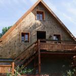 Hotel Pictures: Ferienwohnung Vogelsang, Ilow