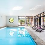 Hotel Pictures: Résid'Spa Loire & Sèvre, Rezé