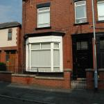 Hotel Pictures: Wyresdale House, Flat 2, Bolton