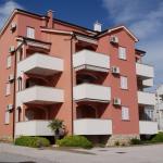 Apartments Sedmak, Novalja