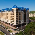 Shera Park Inn, Almaty