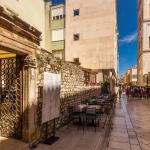 Calle Larga Ventidue, Zadar