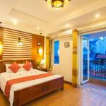 Icon 36 Hotel & Residence, Hanoi