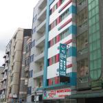 Ngwe Kyal Guest House, Yangon