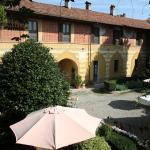 Hotel Tenimento Al Castello, Sillavengo