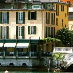 Hotel Fioroni, Carate Urio