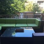 Appartement Blijdorp, Rotterdam