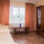 Apartment na Kosmonavtov 36,  Velikiy Novgorod