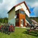 Mountain View House, Žabljak