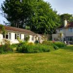 Hotel Pictures: Robin Hill Cottage, Amesbury