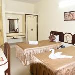 Hotel Lumbini International, Bodh Gaya