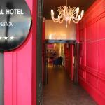 Idéal Hôtel Design,  Paris