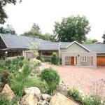 Mzanzi Rock Guesthouse, Johannesburg