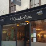 Hotel Pictures: #7 Church Street, Monmouth