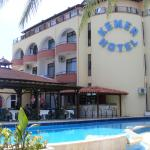 Kemer Hotel, Kemer