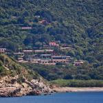 Nisportino Domus, Rio nell'Elba