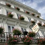 Hotel Pictures: Hôtel le Bellevue, La Bouille