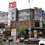 Mark Plaza Hotel,  Nikolayev