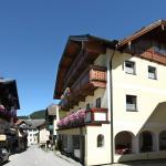 Apartment Elisabeth Stadler,  Sankt Gilgen